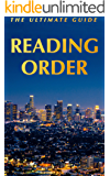 Reading Order: Michael Connelly: Harry Bosch in Chronological Order (English Edition)