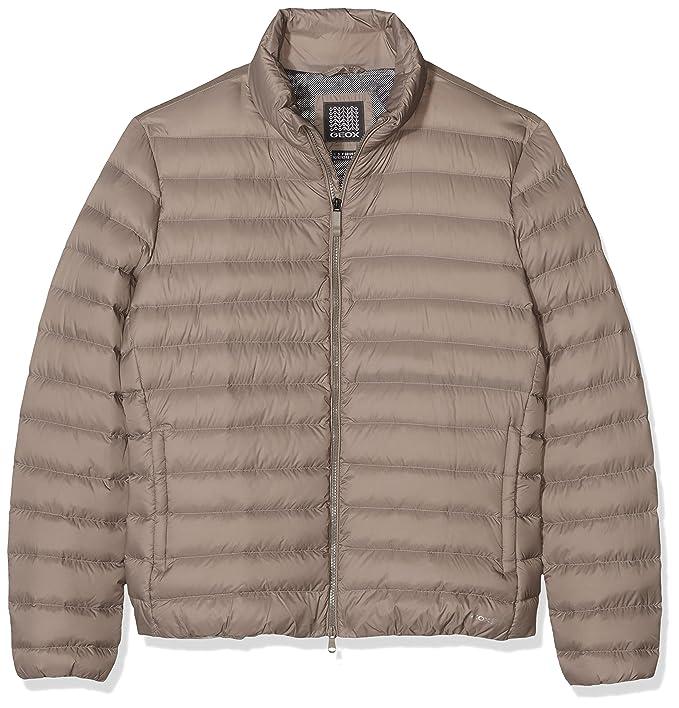 56 Amazon Man Beige Down Uomo Geox Funge Jacket F6164 Giacca 8BwdgU de56fb7dd84