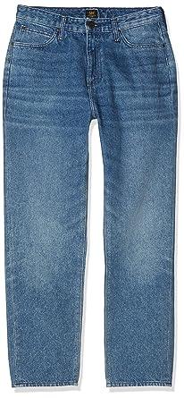Lee Carol Jeans Straight Donna