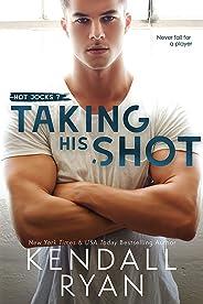 Taking His Shot (Hot Jocks Book 7) (English Edition)