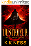 Destroyer (The Shifter War Book 3)