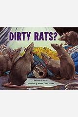 Dirty Rats? Kindle Edition