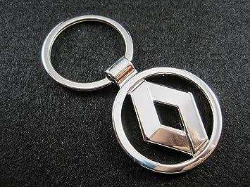 Llavero Metal Renault (lla001-8) ETMA®