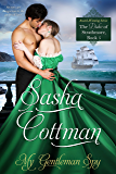 My Gentleman Spy (The Duke of Strathmore Book 5)