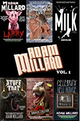 Adam Millard: Volume One Kindle Edition