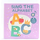 Sing The Alphabet . Sound Book for Children - Best Interactive Musical Book for Toddlers and Babies. Educational Toy for…