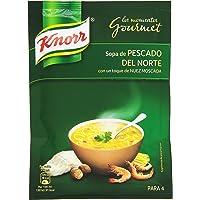 Knorr - Crema Desh Gourmet Sopa de Pescado