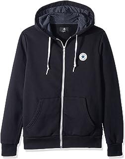 Converse - Women s Sweatshirt Core Full Zip Hoodie a418dd504