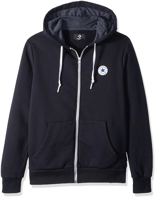 2converse hoodie