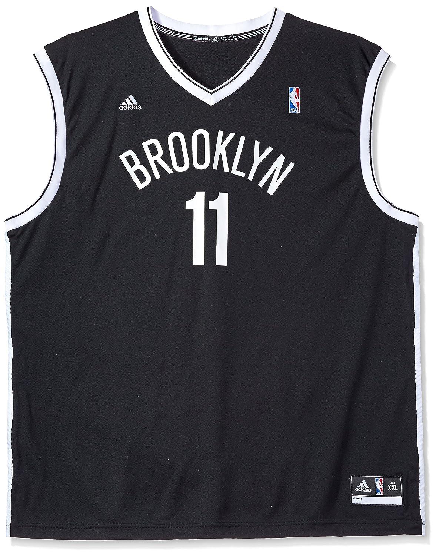 adidas NBA Brooklyn Nets Brook Lopez # 11 la réplica de la ...