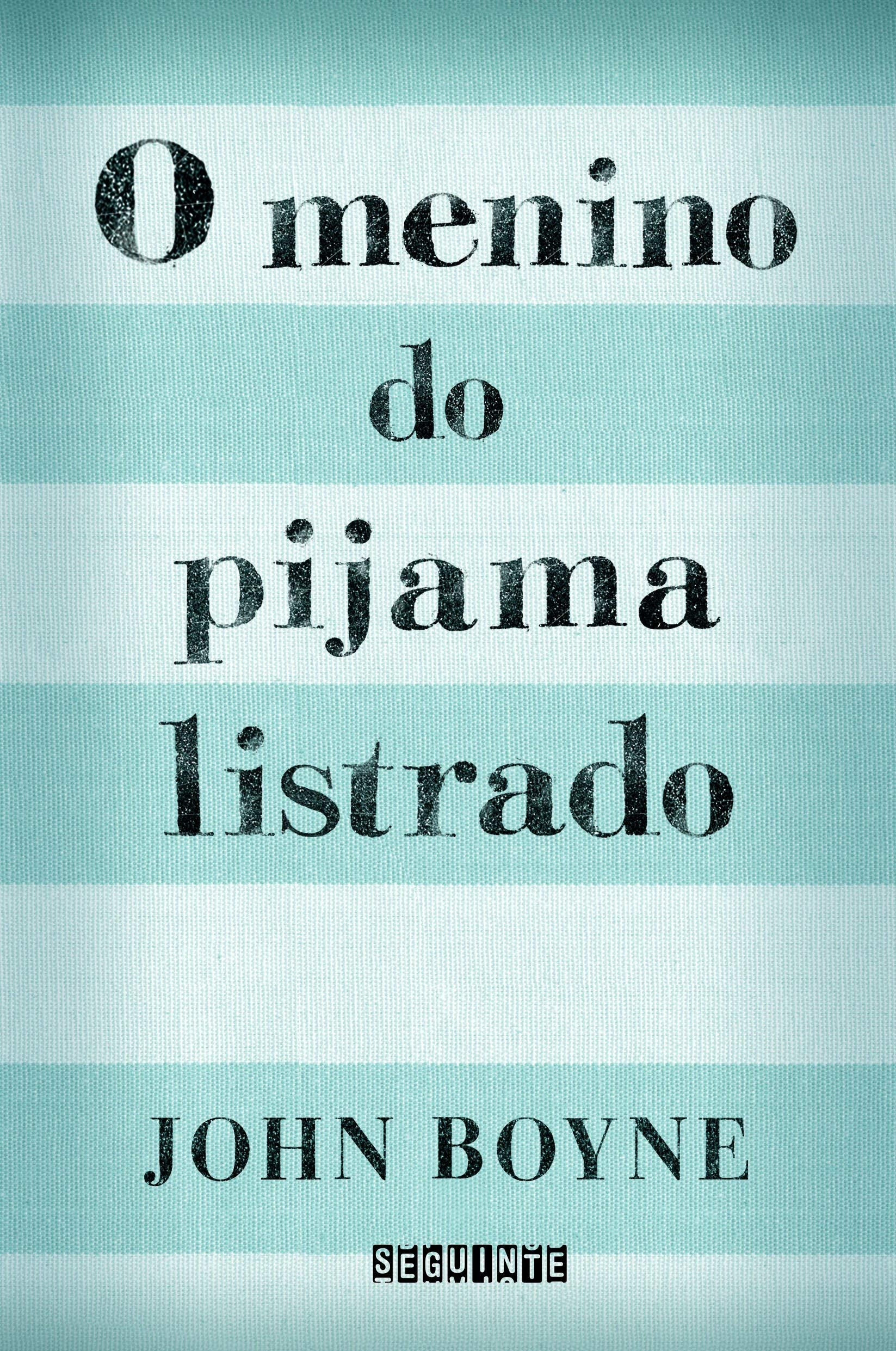 O menino do pijama listrado | Amazon.com.br
