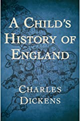 A Child's History of England Kindle Edition