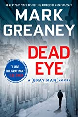 Dead Eye (A Gray Man Novel Book 4) Kindle Edition