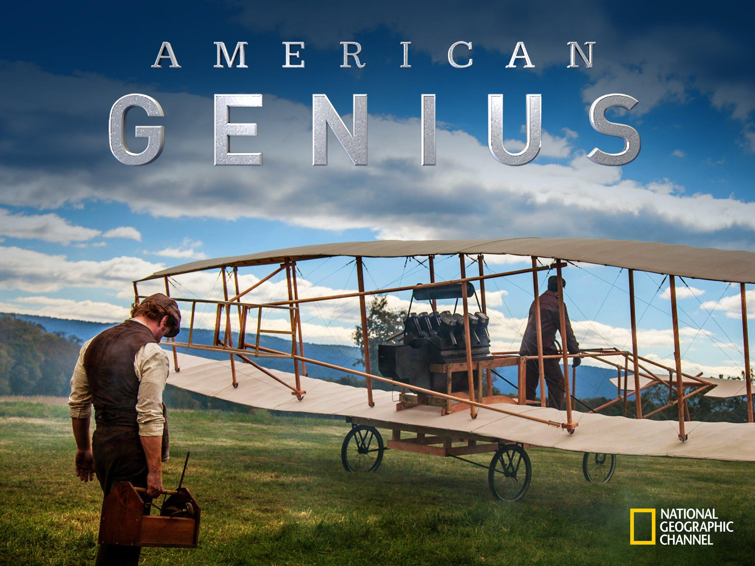 Watch American Genius Season 1 | Prime Video
