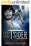 Outsider (Outsider Series Book 1)