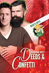 Deeds & Confetti (Mary's Boys Book 4) Kindle Edition