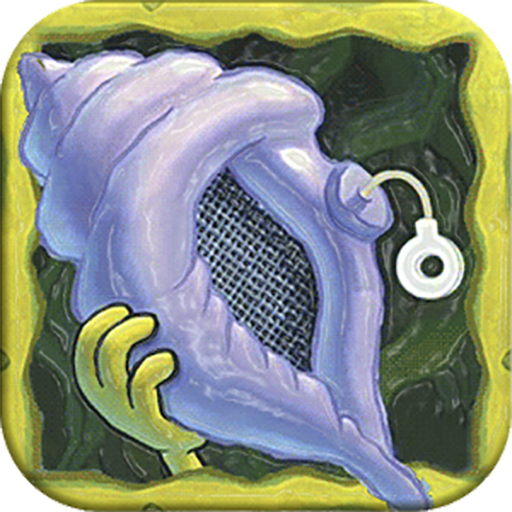 The Magic Conch Shell