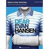 Dear Evan Hansen Songbook: Vocal Selections (PIANO, VOIX, GU)