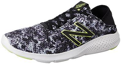 New Balance Vazee Coast V2, Chaussures de Running Entrainement Femme, Multicolore (Black/White), 41 EU