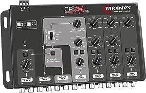 Taramp's CRX5 5-Way Electronic Crossover