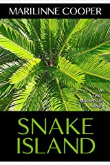 Snake Island (Tyler Mackenzie mysteries Book 6) Kindle Edition