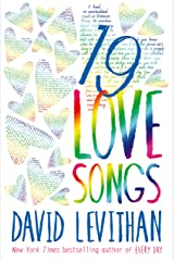 19 Love Songs Kindle Edition