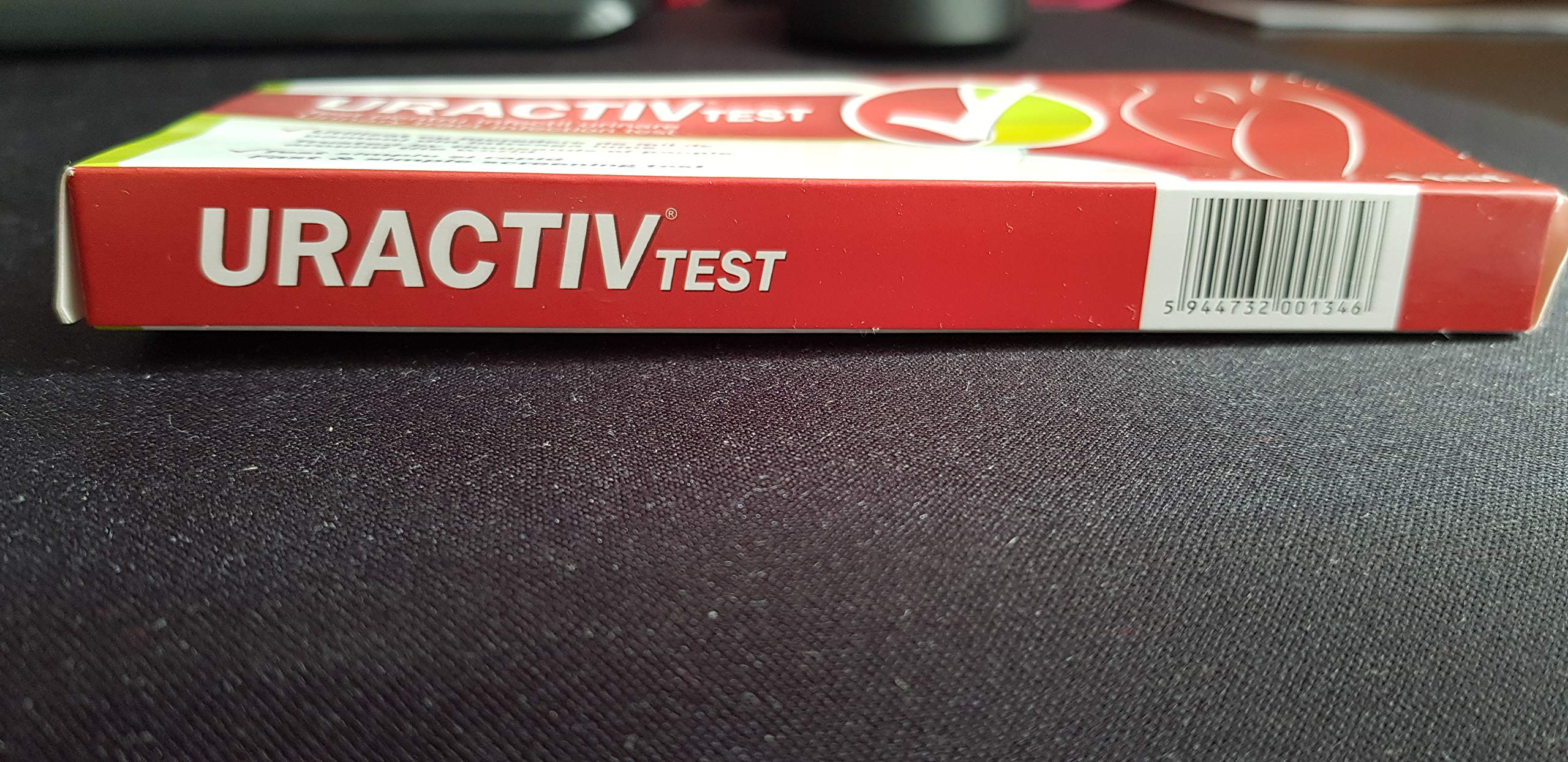 Uractiv Test for Urinary infections, 1 Piece