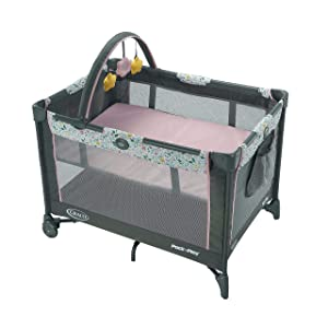 Graco Pack 'N Play On The Go Playard, Tasha