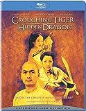 Crouching Tiger, Hidden Dragon [Blu-ray] [Import italien]