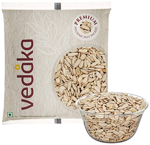 Vedaka Premium Sunflower Seeds, 100g