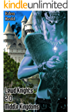 Lewd Knights 2.0 Middle Kingdoms: A Virtual Fantasy Romance Adventure (Book 2)
