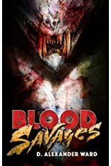 Blood Savages: A Blackguards Novel - Book 1 Kindle Edition
