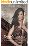 Raven's Journey (Paradox Stone Book 1)