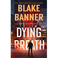 Dying Breath (Cobra Book 2) (English Edition)