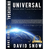 Universal Scams & Fraud Detection (English Edition)