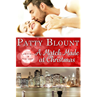 A Match Made at Christmas (Christmas in New York Book 3)