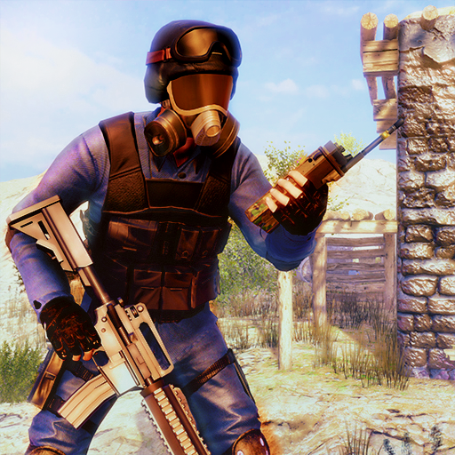 Modern Counter Terrorist Survival Mission: Best Counter Attack Game 2019 (Best Shooting Games For Android 2019)