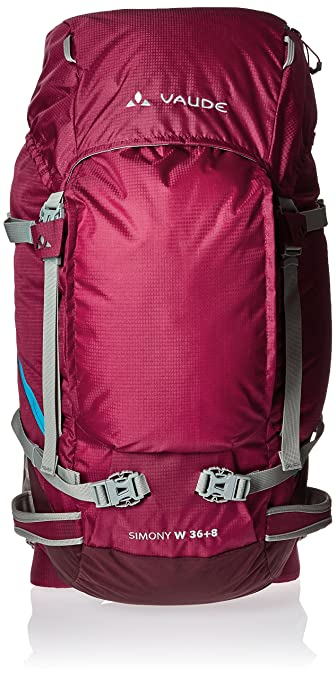 Amazon.com: VAUDE Women s Simony 36 + 8 Mochila: Sports ...