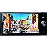 パナソニック カーナビ ストラーダ CN-RX04WD ブルーレイ搭載 無料地図更新 フルセグ/VICS WIDE/SD/CD/DVD/USB/Bluetooth 7V型ワイド CN-RX04WD
