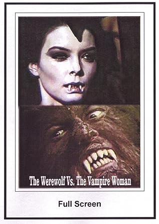 the werewolf vs the vampire woman full movie