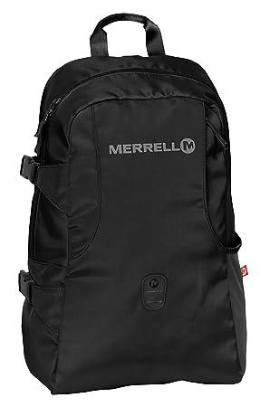 Amazon.com: Merrell Alberta Yoga Mochila Negro, Negro ...