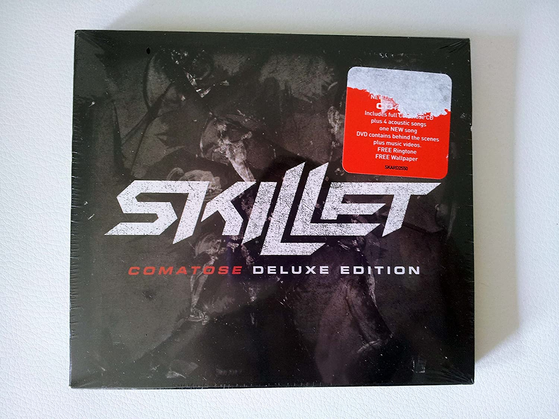 Comatose Deluxe Edition<span class=