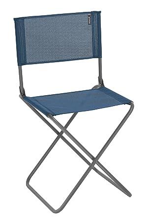 Lafuma Chaise pliante de camping, Compacte, CNO, Batyline, Couleur ...