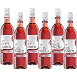 SchlossSommeraualkoholfreierRoséwein lieblich (6 x 0.75 l)
