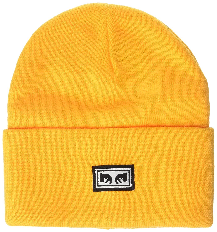 Obey 22419A035 - Auriculares de Diadema, Color Amarillo Amarillo ...