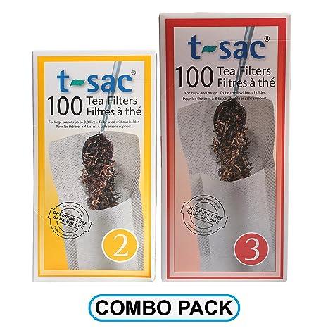 Amazon.com: Moderno Filtro de té Infusor de bolsas ...