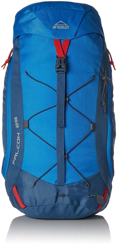 Mochila McKinley Falcon de senderismo, unisex, 234323, azul, 20: Amazon.es: Deportes y aire libre