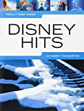 Really Easy Piano: Disney Hits