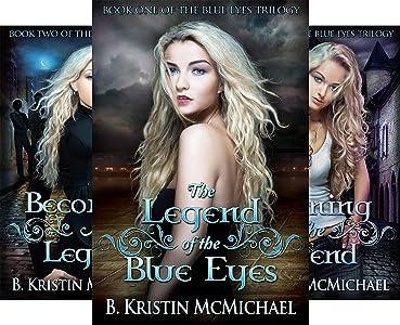 Eyes Trilogy
