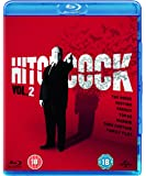 Hitchcock Volume 2 (7 Movie Collection) [Blu-Ray][Region Free]